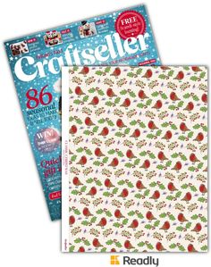 Suggestion about Craftseller Xmas 2015 page 57