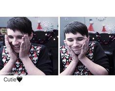 I love him so much awww 🖤🖤