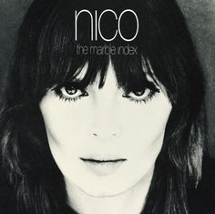 Nico | The Marble Index