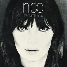 Nico | The Marble Index