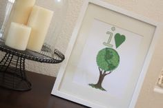 FREE Earth Day Printable by Embellish