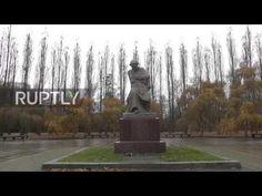 RS Notícias: Alemanha: Vândalos Nazistas danificam o Memorial d...