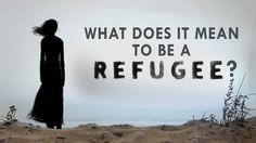 What does it mean to be a refugee? - Benedetta Berti and Evelien Borgman - YouTube