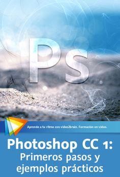 Photoshop CC 1: Primeros pasos y ejemplos prácticos Conceptos básicos, espacio de trabajo y tus primeras imágenes El programa más potente y extendido de retoque de imagen digital del mercado, conocerás su entorno de trabajo y te presentaremos algunos retoques básicos para comenzar a mejorar tus fotografías. Veremos algunos conceptos teóricos fundamentales, los ajustes, las paletas, la personalización del interfaz y todo lo que necesitas para comenzar a usar Adobe #Photoshop CC.