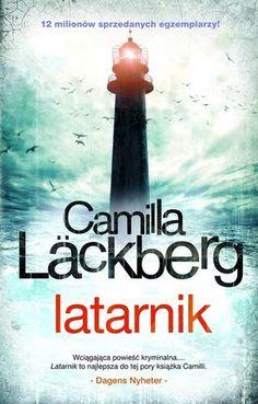 Latarnik - Camila Lackberg
