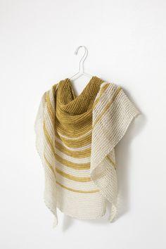 Ravelry: Passeggiata knitting pattern from Woolenberry.