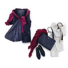 Ladies' Ready To Wear Spring Summer | Loro Piana
