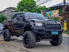 New suv cars trucks ideas Ford Ranger Mods, Ford Ranger Modified, Ford Ranger Raptor, Ford Raptor, Ranger Truck, Ford Pickup Trucks, 4x4 Trucks, Diesel Trucks, Custom Trucks
