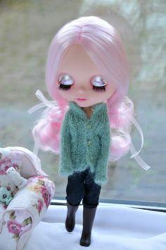 OOAK Custom Blythe Doll Venus Customized by Zuzana D | eBay