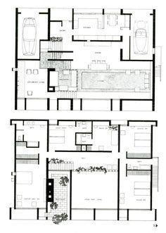 Clássicos da Arquitetura: Residência Milam / Paul Rudolph