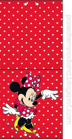 minnie-red-printables-011.jpg (827×1600)