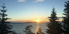Cruise coastal cliffs along Chuckanut Drive Scenic Byway on Roadtrippers