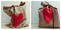 artefatti : dicembre 2012 idea per confezionare regali low cost
