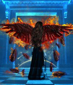 """""""Ese instante que no se olvida, tan vacío devuelto por las sombras, tan vacío rechazado por los relojes, ese pobre instante adoptado por mi ternura, desnuda ...desnuda de sangre de alas"""". A. P."""