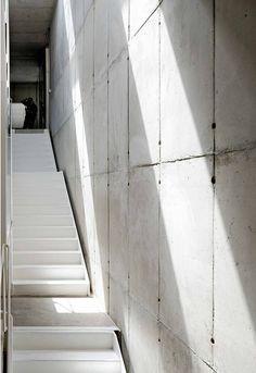 Nova Galeria Leme by Metro Arquitetos and Paulo Mendes da Rocha