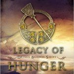 Cover Reveal: Legacy of Hunger