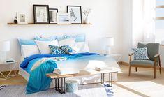 Toques de estilo en tu casa con los textiles de cama, baño, mesa, muebles auxiliares y accesorios decorativos del catálogo primavera verano 16 de Zara Home.