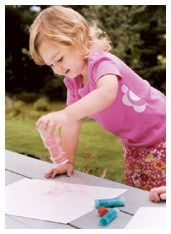 14 Outdoor Activities for Toddlers