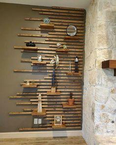 Home Room Design, Home Interior Design, House Design, Home Projects, Home Crafts, Diy Home Decor, Living Room Decor, Bedroom Decor, Wall Decor Design