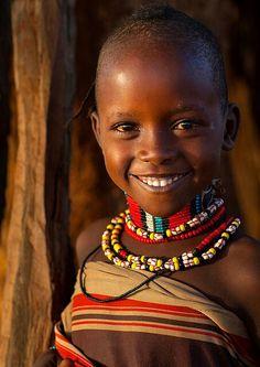 Bashada Child