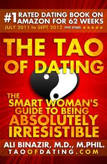 The tao of dating ali binazir pdf printer