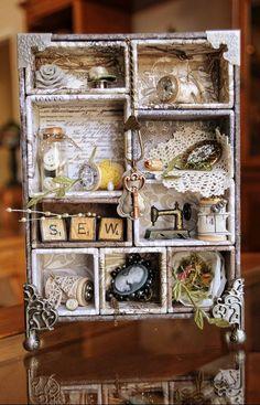 Configuration Box / What A Beautiful Mess
