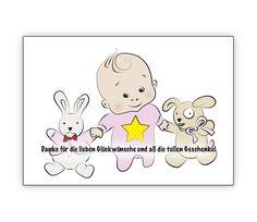 Süße Baby Dankeskarte: Danke für die lieben Glückwünsche... - http://www.1agrusskarten.de/shop/suse-dankeskarte-fur-die-gluckwunsche-zum-baby-danke-fur-die-lieben-gluckwunsche-und-all-die-tollen-geschenke/    00000_1_2344, Eltern, Familie, geboren Neugeborenes, Geburt, gratulieren Großeltern, Grusskarte, Klappkarte Baby00000_1_2344, Eltern, Familie, geboren Neugeborenes, Geburt, gratulieren Großeltern, Grusskarte, Klappkarte Baby