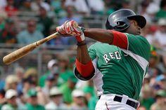 Nick Cafardo: Jackie Bradley Jr. should start season with Red Sox