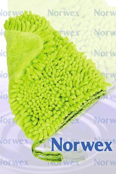 #Norwex Car Wash Mitt (www.norwex.com) Collects dirt and debris easily and washes out with just a rinse.   Designed to reduce the chances of scratching the vehicle. One side chenille microfiber, and the other side microfiber with a sponge layer.  The perfect gift for car enthusiasts! Allows you to wash your vehicle using only water. Use the Norwex Car cloth for drying and polishing after normal washing with the Car Wash Mitt.