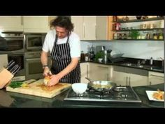 Roast Chicken with Thyme, Lemon and Gravy - Marco Pierre White recipe video