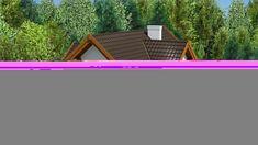 Wizualizacja Dom przy Pomarańczowej 2 CE Dom, Outdoor Furniture, Outdoor Decor, Outdoor Storage, Home Decor, Palmas, Decoration Home, Room Decor, Home Interior Design