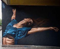 Berlino: nuovo pezzo realizzato da James Bullough.