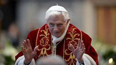 *** Il Papa lascia il pontificato: le dimissioni il 28 febbraio***