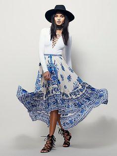 Product Image: Hotel Paradiso Castaway Skirt