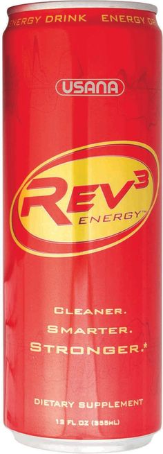 Rev3 healthy energy drink  #energydrink #healthydrink #usanarev3
