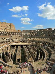 Colisée, Rome, Italy
