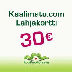 Kaalimato Lahjakortti