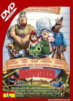 Buza Caperuza 2005 DVDrip Latino ~ Movie Coleccion