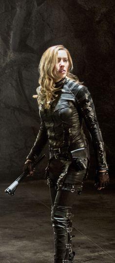 Emily Arrow, Arrow Oliver, Susanna Thompson, Tommy Merlyn, Black Siren, Manu Bennett, Arrow Black Canary, Dinah Laurel Lance, Arrow Serie