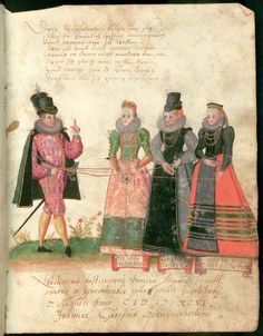 in the Haendl album f.172r, dated 1596, painting commissioned by Johann Georg Schwingsherlein