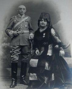 Cazadores de Treviño nº 26 1909-22 Teniente Coronel