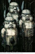 Hans Rüdi Giger: Biomechanoid I No 252 Chur, Arte Horror, Horror Art, Creepy Horror, Hr Giger Necronomicon, Mark Riddick, Art Alien, Hr Giger Art, Giger Alien