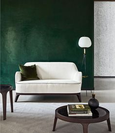 No one does laidback elegance quite like Flexform. Its minimal sofas, architectural tables and sweeping chaises longues sit proudly in private penthouses, hotel lobbies and business lounges across the globe. This year's edition of its ongoing 'Mood' co...