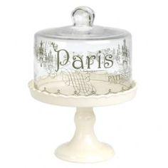Paris Petit Fours Stand