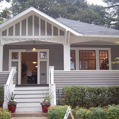 Pretty little house. Love it!