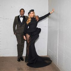 Beyoncé's 2018 Grammy Awards Look Was Inspired by the Black Panthers - Vogue