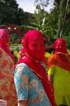 Indiaphragme: Femmes