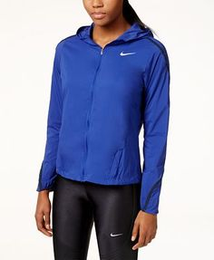 f751252a13bd6a Nike Impossibly Light Running Jacket & Reviews - Jackets & Blazers - Women  - Macy's