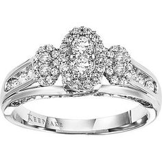 13 Best Our Future Images White Gold Engagement Rings Diamond