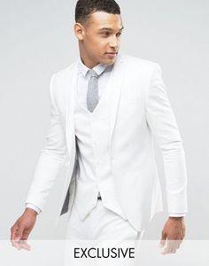 Noak Super Skinny Suit Jacket